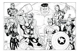 Lego Avengers Coloriages Avengers Fresh Avengers 2 S Marvel Super