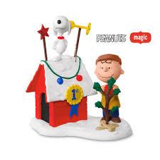 peanuts hallmark keepsake ornaments hallmark special offer