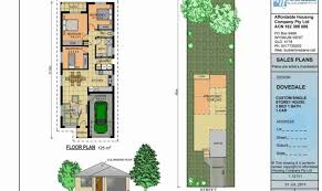 luxury home plans for narrow lots awesome narrow lot house plans one 17 pictures house plans