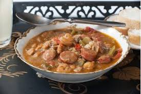 lot of 6 gumbo soup how to lobster seafood gumbo seafood gumbo lobster