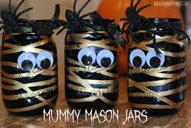 mummy mason jars tgif this grandma is fun