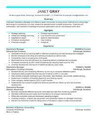resume samples professional summary best professional resume examples