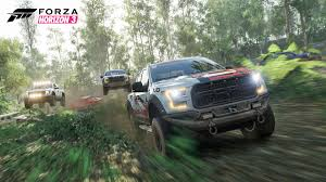 rally truck build fall games preview 2016 forza horizon 3 is bigger and better than
