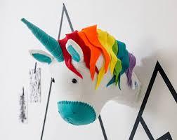 art deco unicorn ring holder images Unicorn decor etsy jpg