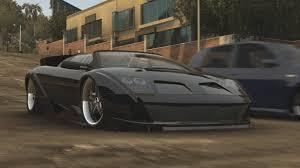 lamborghini murcielago dub edition igcd lamborghini murciélago roadster in midnight los