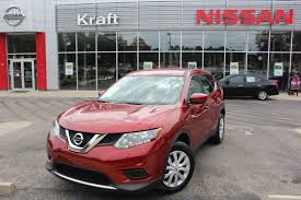 nissan rogue warranty 2016 used 2016 nissan rogue for sale tallahassee fl