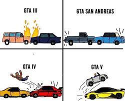 Gta Memes - es fácil ganar usando la fuerza gta v pinterest gta memes and