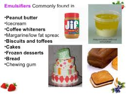 food additives are emulsifiers safe food facts and fads