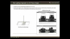 led lighting design for dummies for 2012 youtube