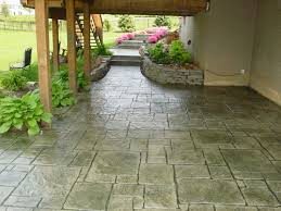 fresh ideas cost of cement patio magnificent 1000 ideas about