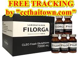 Gluta Fresh black filorga cleo fresh glutathione 70000 mg skin