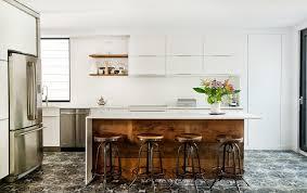 kitchen island montreal montreal industrial kitchen island with mosaic backsplash gloss wall