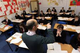 youngest and the best paid report shows teachers in uk earn one of