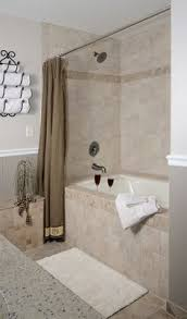 Bathroom Shower Tub Tile Ideas by Tub And Shower Bathtub And Shower Combinations Gallery