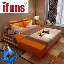 Bed Frame Sets Ifuns Luxury Bedroom Furniture Sets King Size Bed