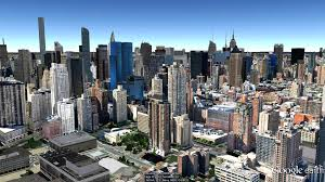 Alfred New York Map by The Alfred 161 West 61st Street Nyc Condo Apartments Cityrealty