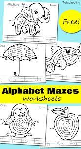letter review alphabet worksheets totschooling toddler