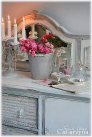 265 best shabby chic buffets hutches cabinets images on