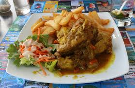 cuisine colombo 10 creole specialties in the martinique edible culture