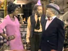 Aunt Esther Meme - sandford and son fred vs aunt esther youtube
