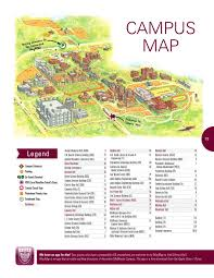 Washington And Lee Campus Map by Mcmaster University Viewbook 2016 By Mcmaster University Issuu