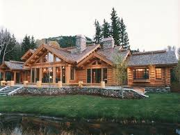clark i plans information southland log homes ranch style cabin