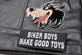 Black American Flag Patch Meaning Biker Patch Guide Outlaw Biker Patches Biker Patch Rules