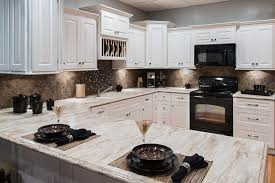 ASPEN WHITE Kitchen Cabinets Bargain Outlet - Kitchen to go cabinets