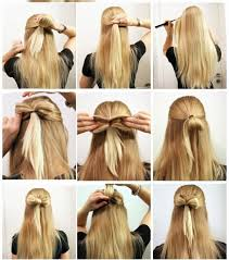 hairstyles step by step for medium length hair easy hairstyles layered hair best haircuts 2017