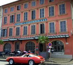 chambre des commerces montauban hôtel du commerce montauban booking com