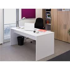 Schreibtisch 90 Cm Lang Flex Well Schreibtisch 160 Cm X 80 Cm Brilliant Weiß Kaufen Bei Obi