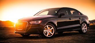sunset audi audi at sunset the neon lights fm forums