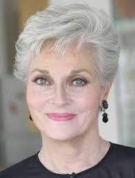 short frizzy hairstyles for women over 50 20 short hair styles for women over 50 short hairstyles