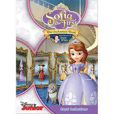 sofia enchanted feast dvd shopdisney