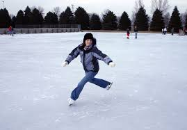 Backyard Ice Rink Tips Outdoor Ice Skating Rinks City Of Sioux Falls