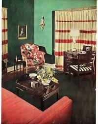 1940 homes interior your guide to 1940s furniture design nonagon style
