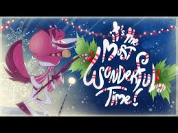 most wonderful time of the year vivziepop