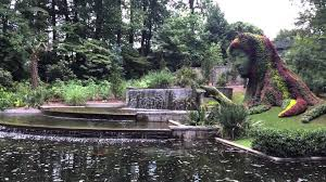 Atlanta Botanical Gardens by Earth Goddess U0026 Cascades Garden At Atlanta Botanical Gardens 2