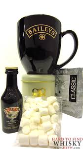 hot chocolate gift set buy whisky liqueur baileys mug hot chocolate gift set online htfw
