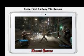 vii android guide vii remake apk free entertainment