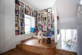 bureau à la maison 15 exemples pour aménager un agréable et convivial coin lecture à la