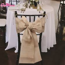 discount chair covers burlap chair covers for wedding best home chair decoration