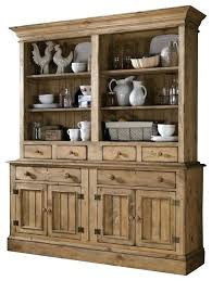 lisbon solid rubberwood china cabinet china cabinet hutch top slisports com