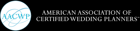 certified wedding planner home aacwp american association of certified wedding planners