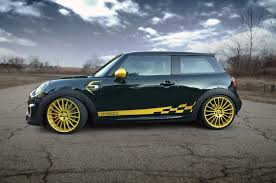 german tuning shop manhart racing gets their hands on the new f56