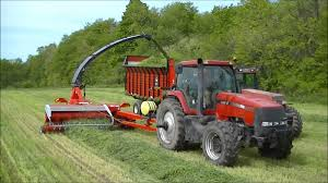 2017 dion f41kp forage harvester retractable hydraulic spout for