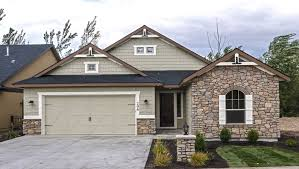 3 Door Garage by River Birch With 3 Car Garage By Hammett Homes