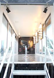glass box architecture olay time square u2014 lime media
