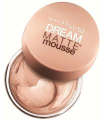 maybelline dream matte mousse classic ivory light 2 maybelline dream matte mousse light2 classic ivory beauty bean