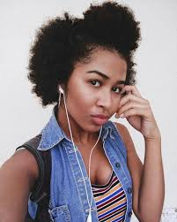 afro hairstyles instagram short afro hair instagram thaisblag makeup hairstyle